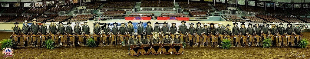 Regional Year End Saddle Awards