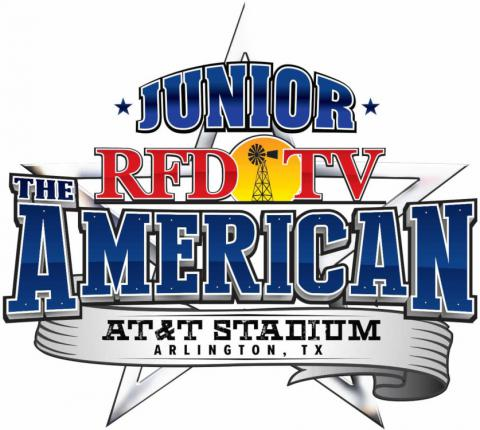 Junior American Logo