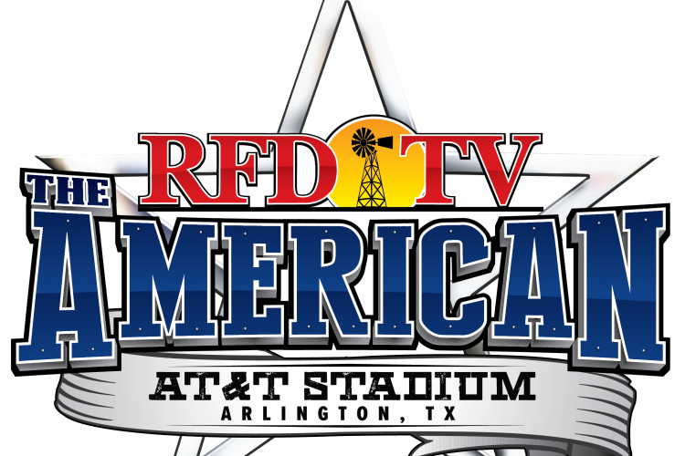 RFD-TV American Rodeo