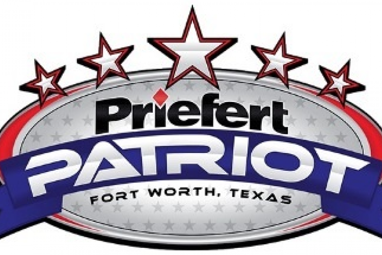 Patriot Event Logo
