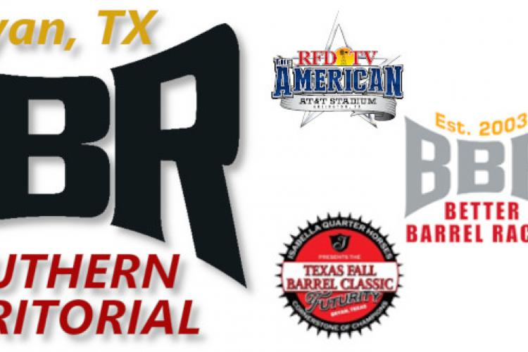 2019 BBR Southern Territorial